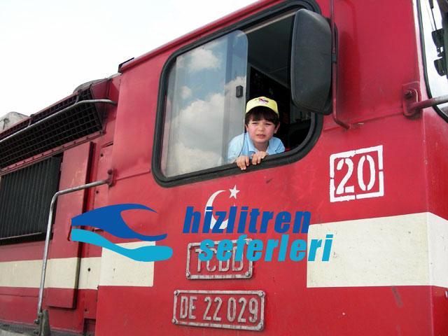 Yht Hızlı Tren Tcdd Çocuk İndirim Bilet Çocuklu Yolcu Fiyat